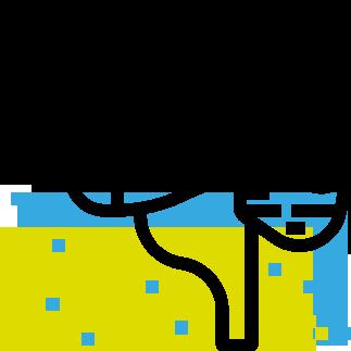 Symbol of Corona Care