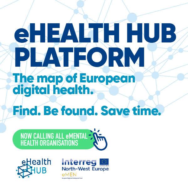 eHealth hub platform