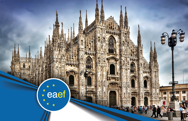EAEF Conference 2017